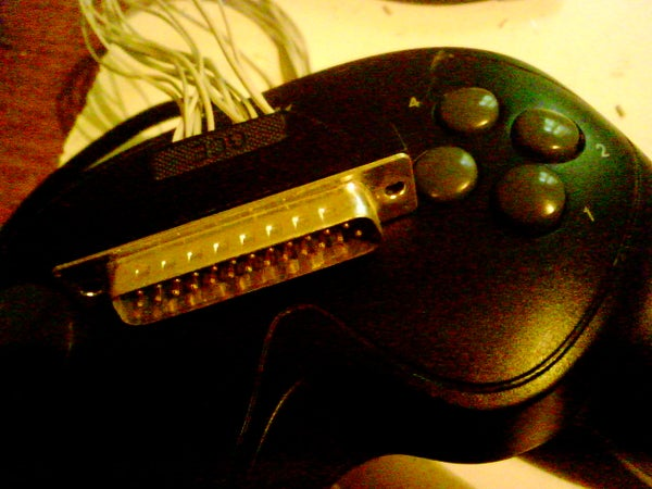 Universal USB Game Controller