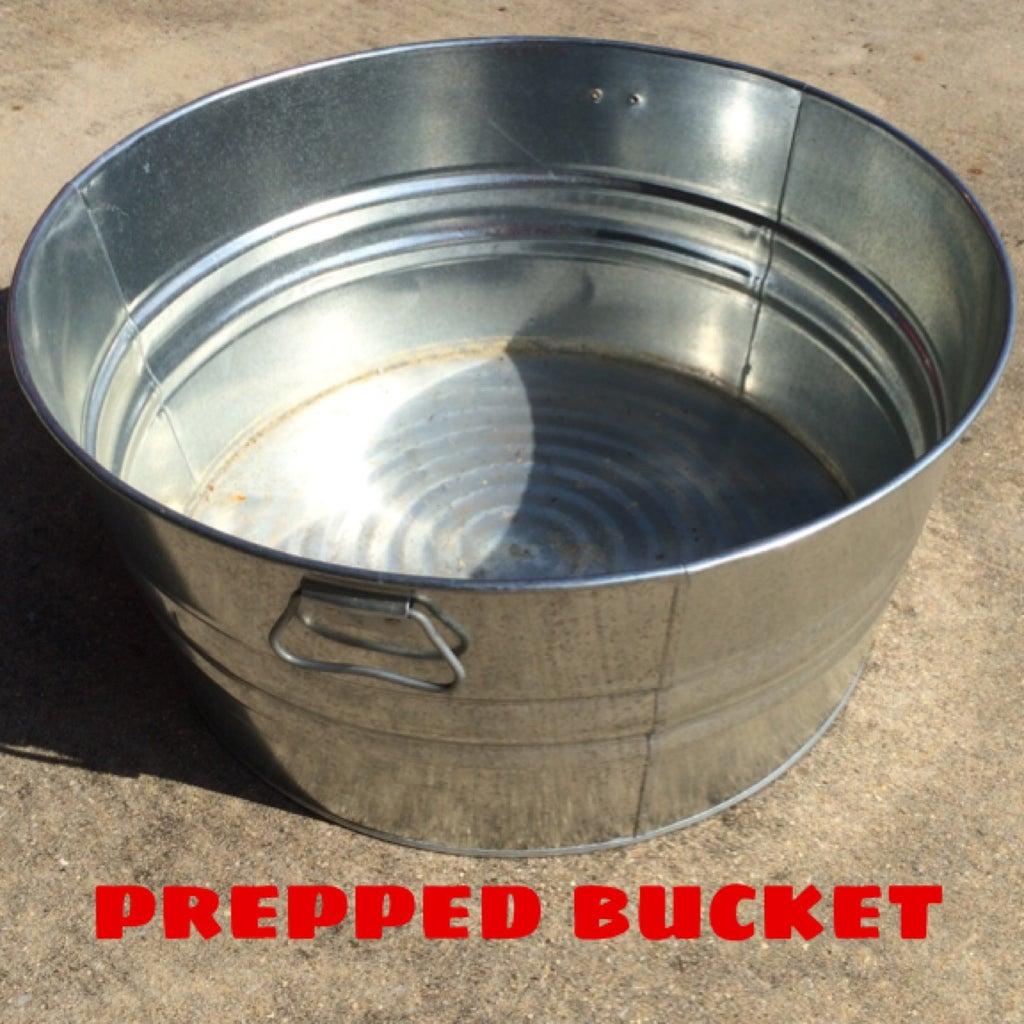Prep Bucket