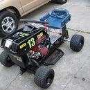 mowerracer