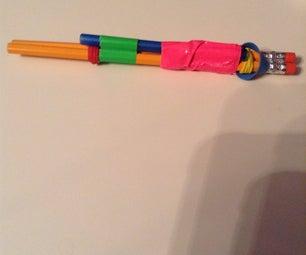 Skewer Launcher