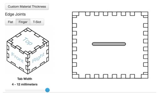 Designing a Useful Box