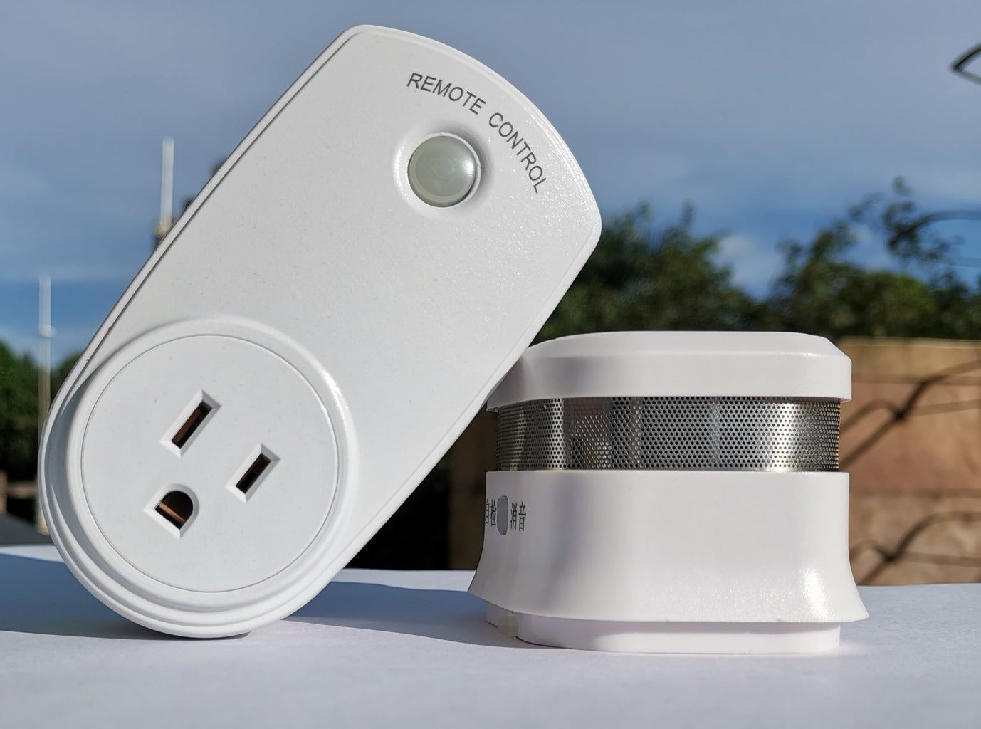 Safety Shut Down 3D Printer With Smoke Detector