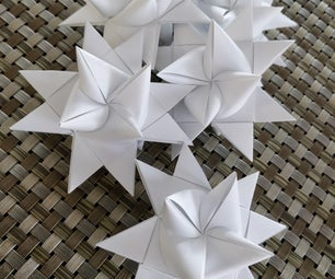 European Paper Stars