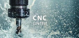 CNC Contest