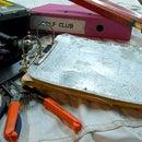 Simple Abrasive organize