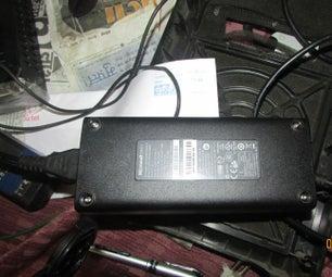 Microsoft Xbox 360 S Power Adapter (Brick) Repair