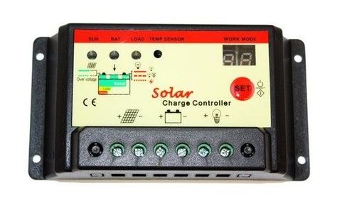 Alternatives for the Controller