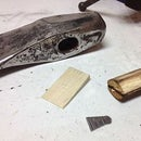 Safely Making Wedges and Shims on a Table Saw