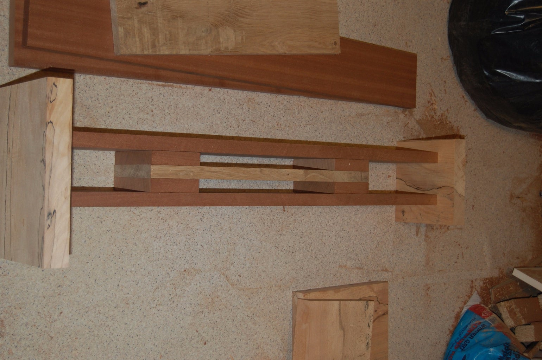 Process Wood