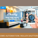Home Automation: Roller Shutters, Lights, Scenes