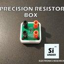 4-wire Kelvin Precision Resistor Box