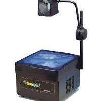 DIY LED Projector
