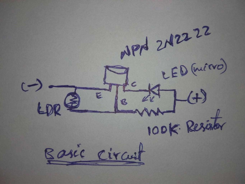 Circuit Designing: