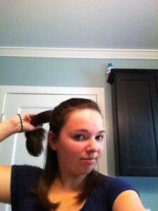 Prepare Hair