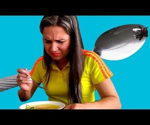5 Funny Pranks to Make Friends and Family
