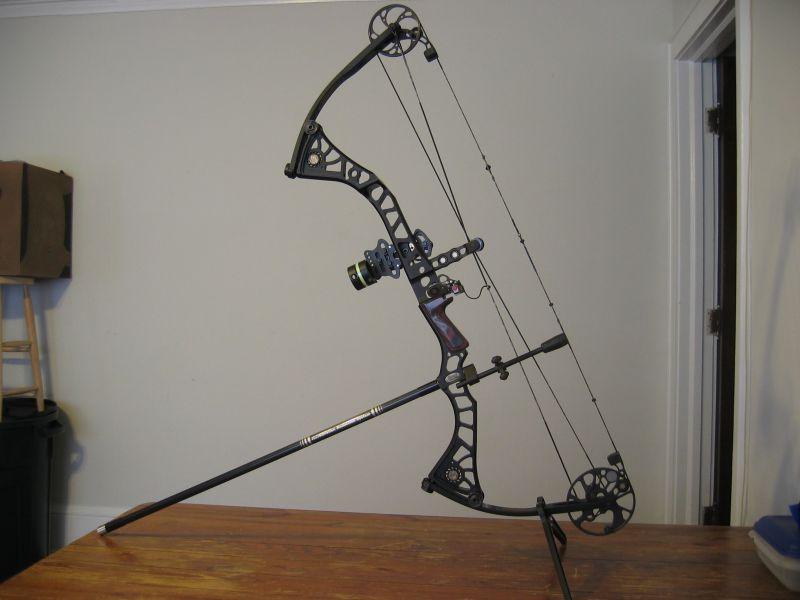 Target Archery Stabilizer