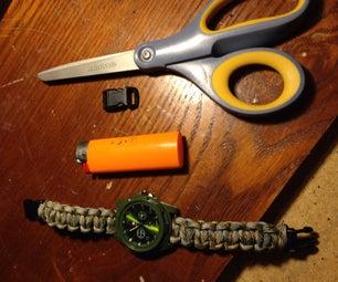 帕拉德手表