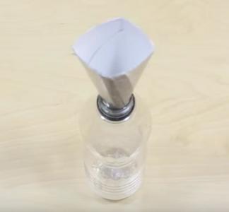 Place in Bottle