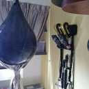 Tevo Tornado - Boxing Gloves Hanger