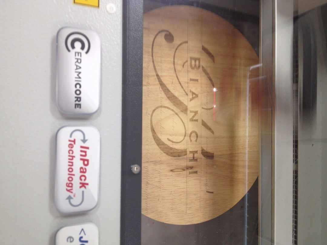 Engrave Your Design