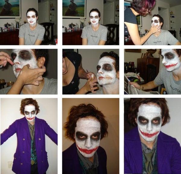 The Joker (Batman: the Dark Knight)