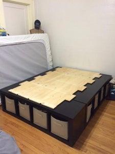 Put on Plywood