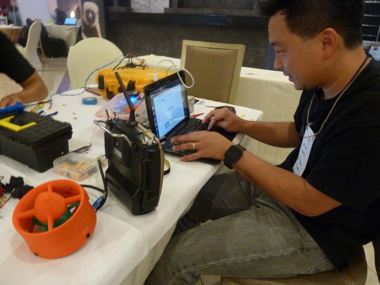 Telemetry, GPS, Firmware