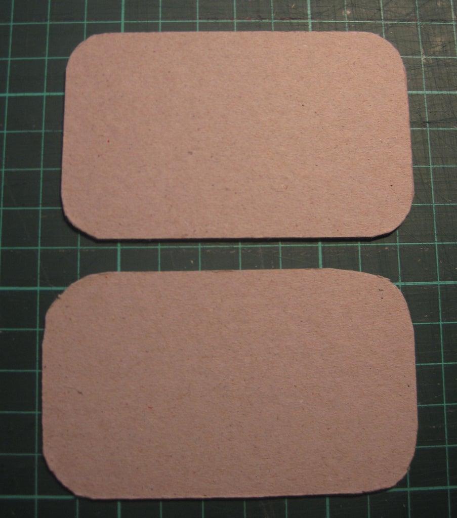 Create Cardboard Inserts