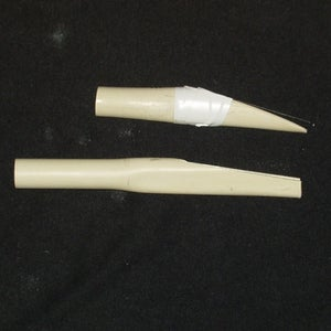 Shaping the Mouthpiece