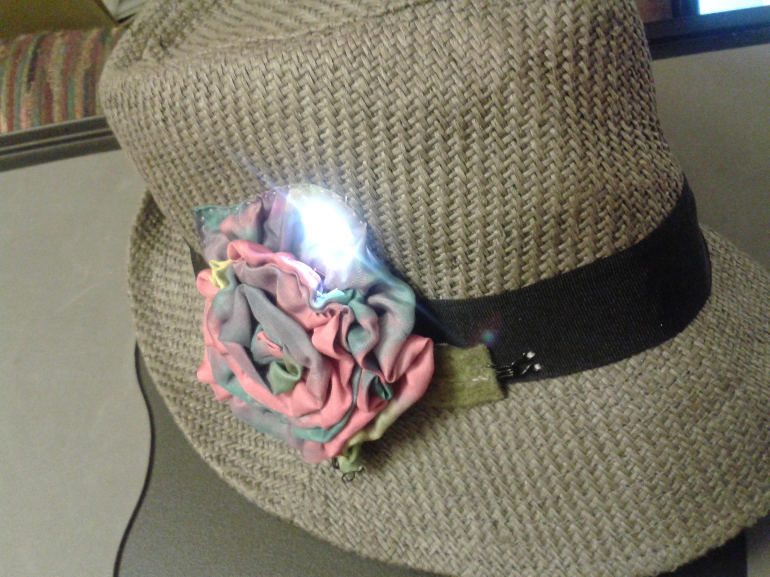 Nursery Rhyme Hat