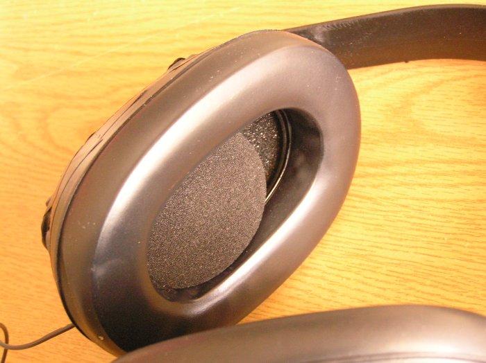 Ultra-cheap Studio Headphones