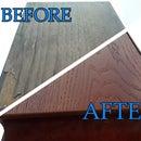 Old Wooden Box Restoration