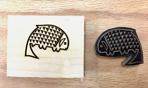 Get Ready for the Inlay