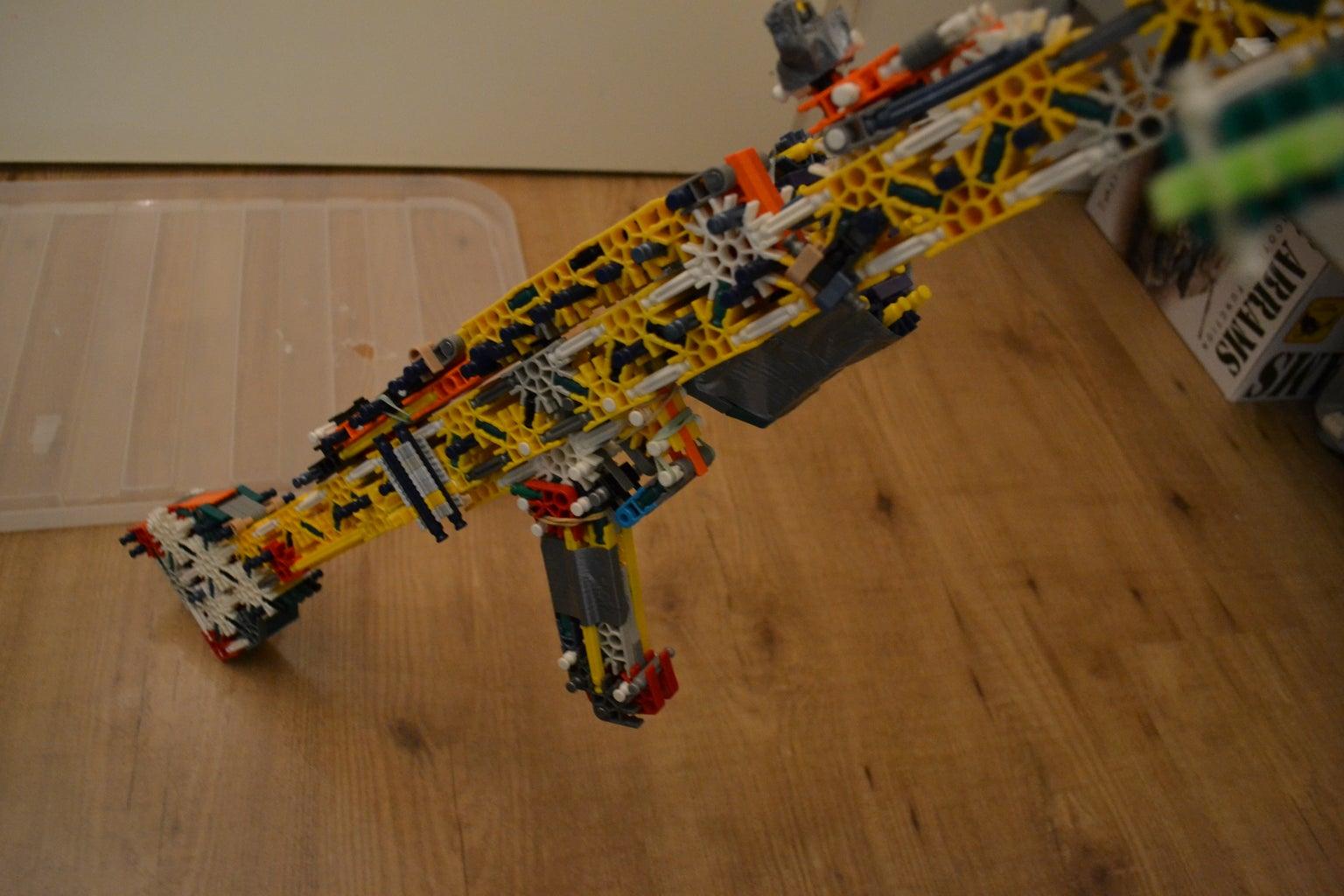 German Ww2 Weapon Pack