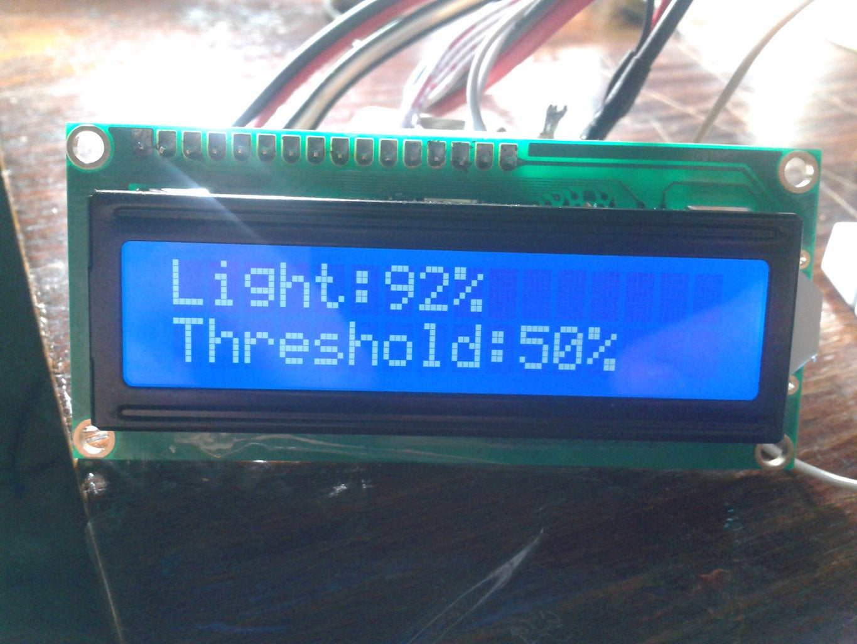 Arduino Based System