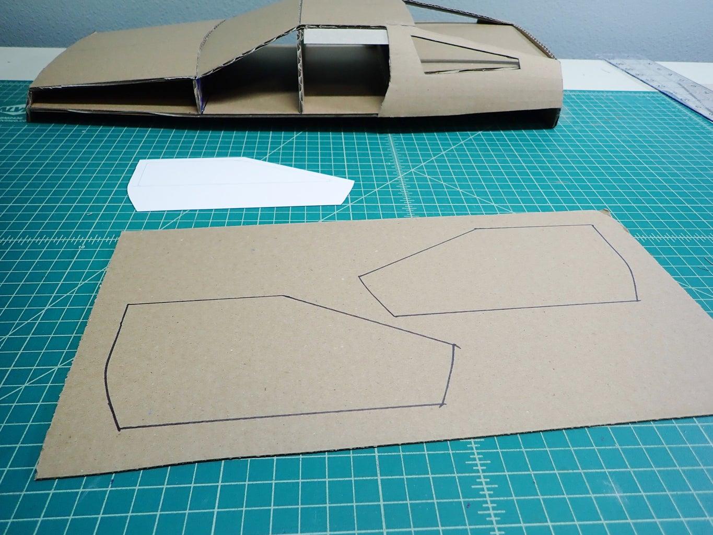 Add Side Panels
