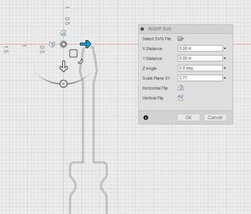 Import Design Into Fusion 360