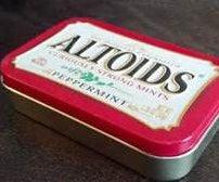 Infinite Possibilities: Altoids