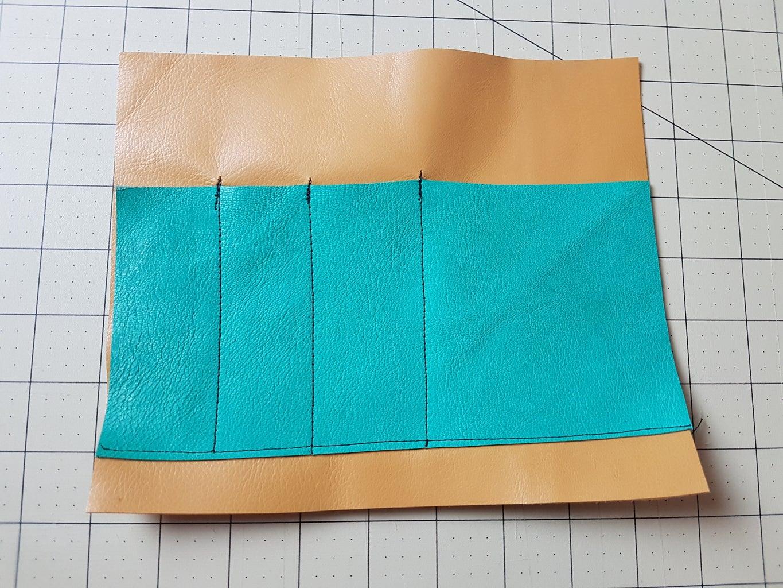 Stitch Pocket