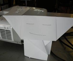 Emergency 5 Fold Origami Yoda
