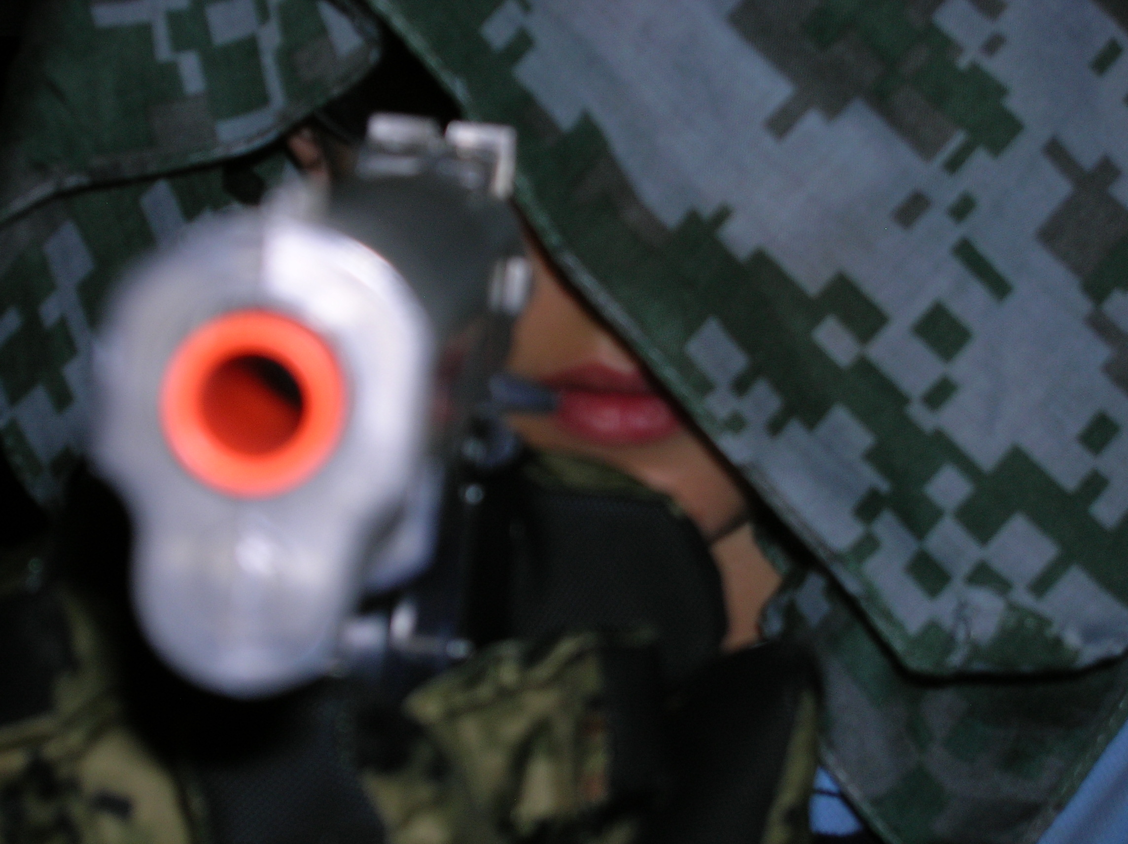 A COMPLETE begginers guide to airsoft