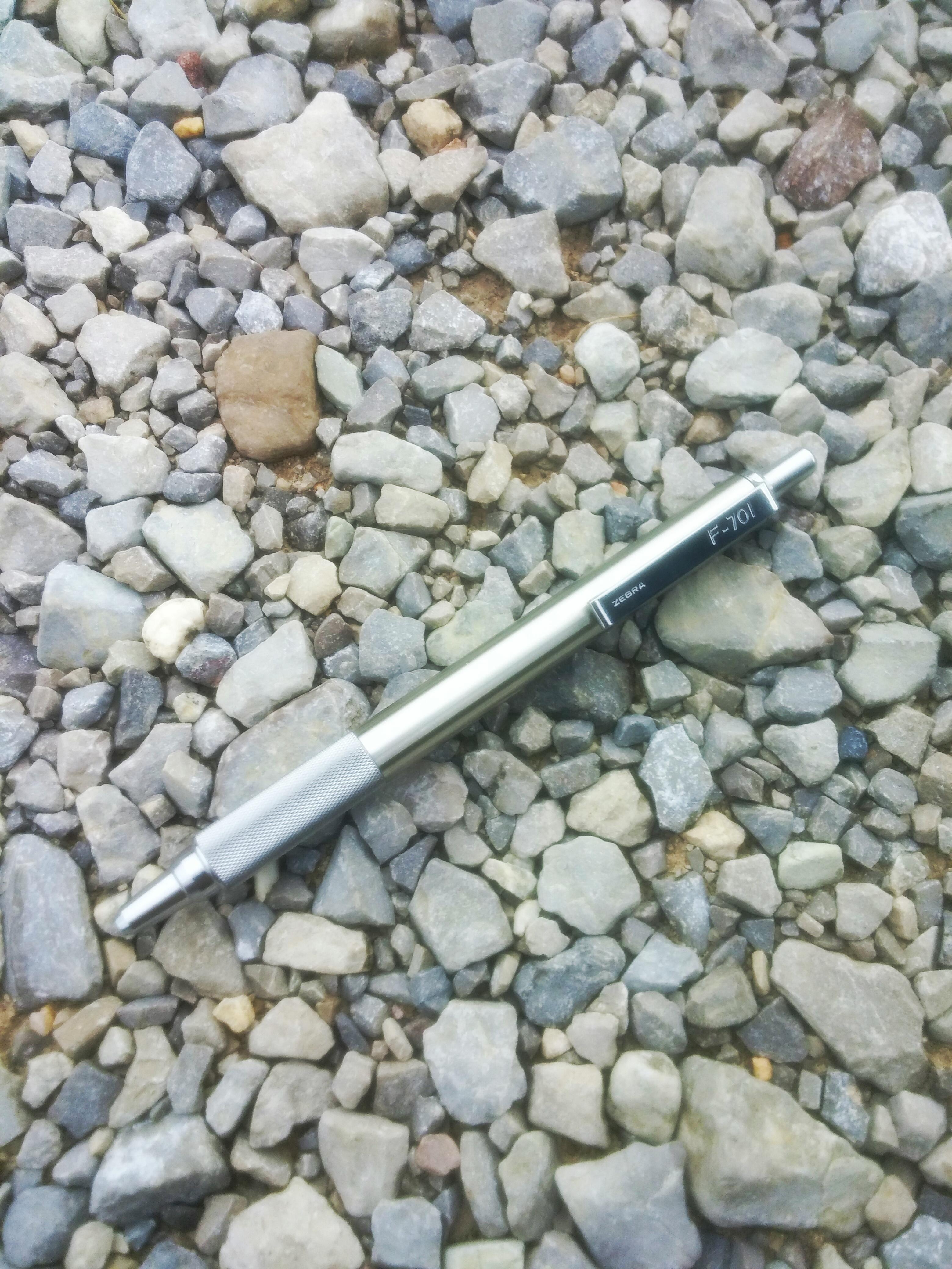 The ultimate EDC pen