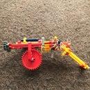 Mini Knex Pistol