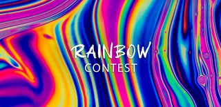 Colors of the Rainbow Contest