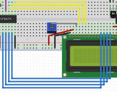 Wiring Diagram: Transfer Data