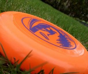 Throw a Frisbee Like a Pro!