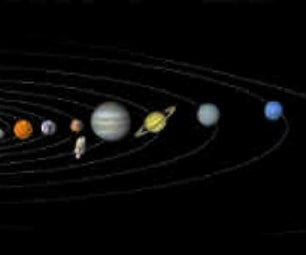 How to Remember the Order of the Planets