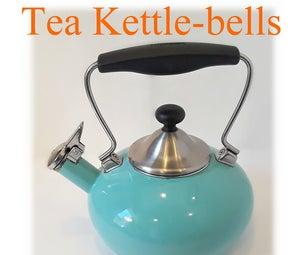 Tea Kettle-bells