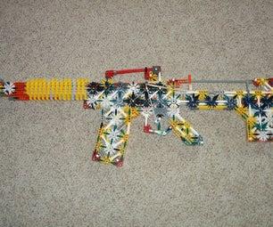 Knex M16