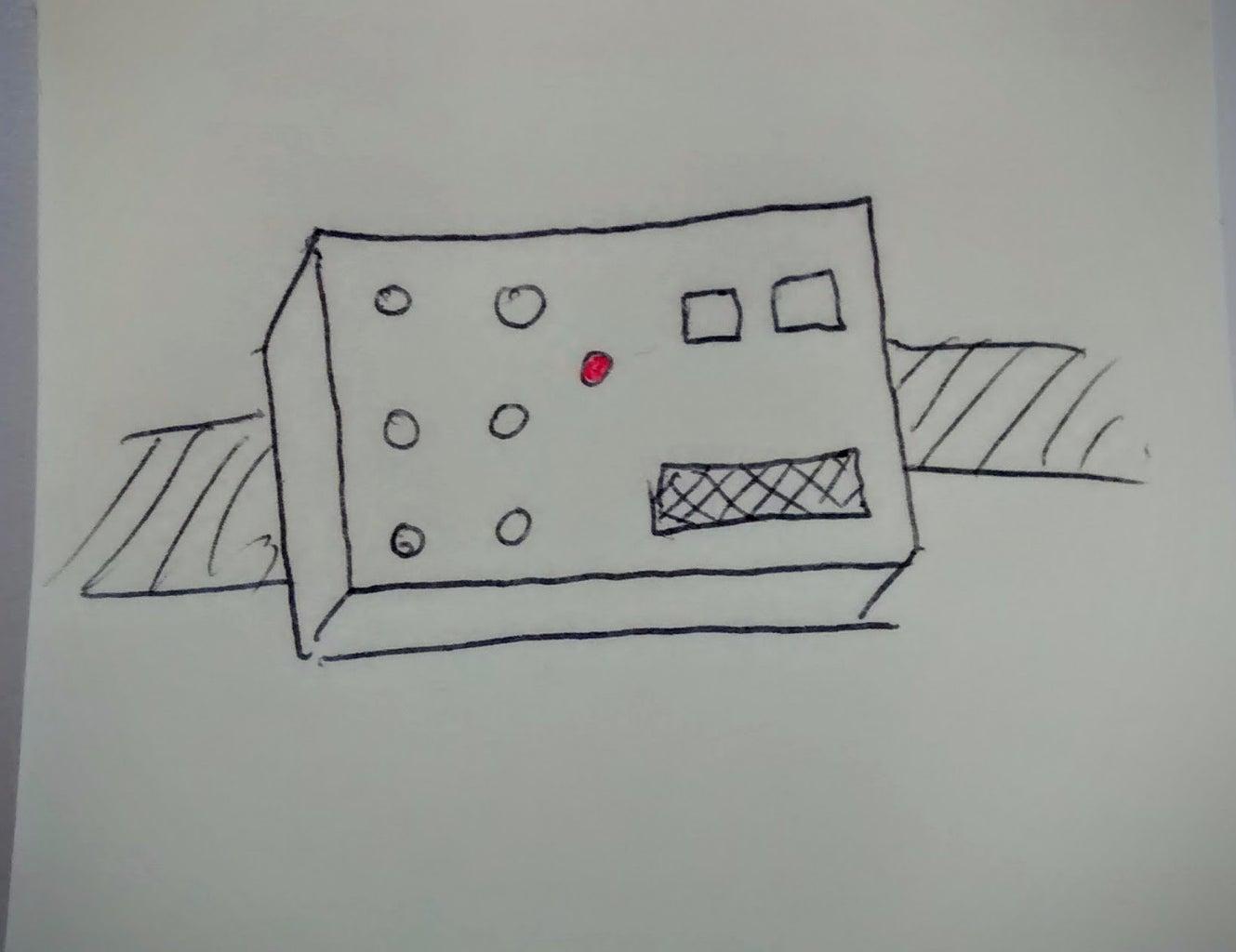 Belt Boxes